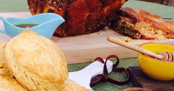 Easter ham, Madeira sauce and Hams on Pinterest