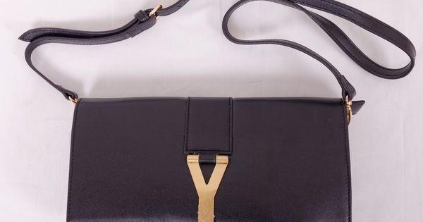 Yves Saint Laurent сумка киев : Yves saint laurent chyc clutch