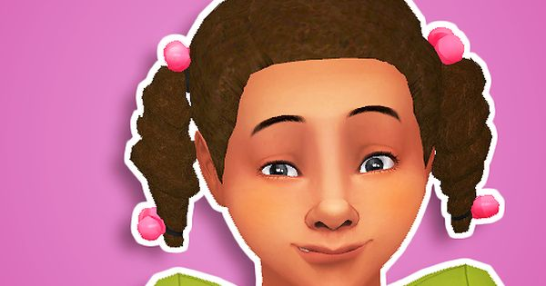 kids hair styles for boys the sims 4 ddeathflower generations braids thick 9207 | 9207fb26f9e092e4e4799c267a8459d1