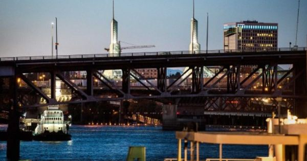 Why Portland Ore Is One Of The Best Food Cities In America With Images America City Best