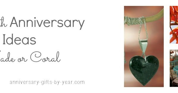 Wedding Anniversary Traditional Gift List: 35th Wedding Anniversary Gifts Guide