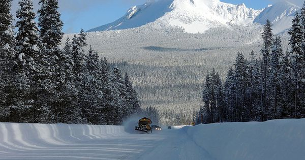 honda crv drive in snow