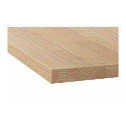 Ikea Us Furniture And Home Furnishings Laminate Worktop Light Oak Ikea