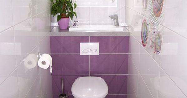 Joli Wc Suspendu Avec Lave Mains Integre Wici Bati Wc Suspendu Wc Suspendu Geberit Toilette Suspendu