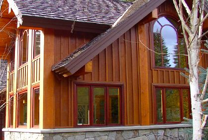 Wood Home Siding Ideas Colors Pictures Options Wood Siding Wood Siding House Engineered Wood Siding
