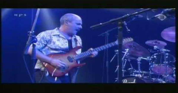 Spyro Gyra Incognito North Sea Jazz Festival 2003 Muziek