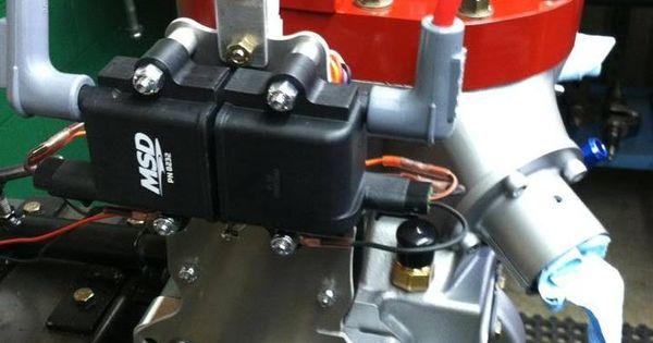 Custom Kohler Pulling Engine Inspirations Pinterest