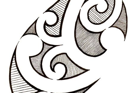 7549c3af4 45 HOW TO DRAW POLYNESIAN TRIBAL DESIGNS, DRAW DESIGNS TRIBAL TO HOW ...