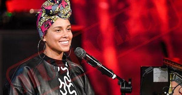 Download Alicia Keys Hallelujah Audio Mp3 Watch Let Me In
