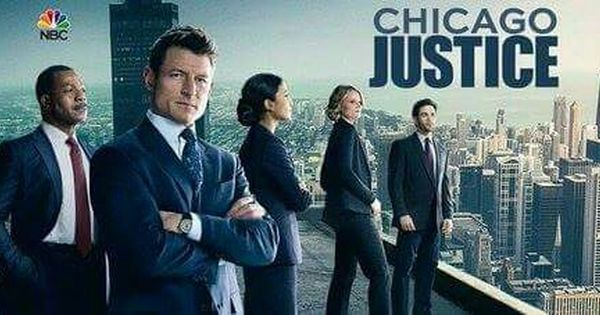 Chicago Justice Chicago Justice City Of Heroes Chicago Med