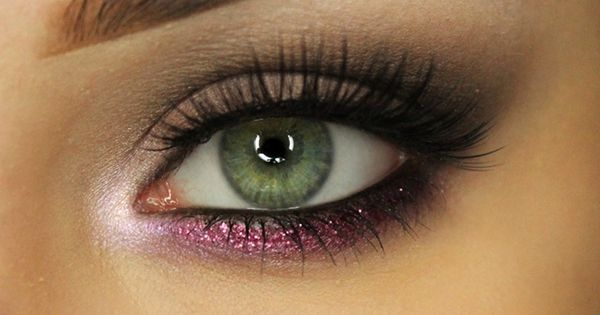 makeup geek eyeshadows in barcelona beach corrupt and unexpected look by alicjaj make up. Black Bedroom Furniture Sets. Home Design Ideas