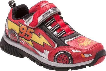 Kid shoes, Stride rite boys