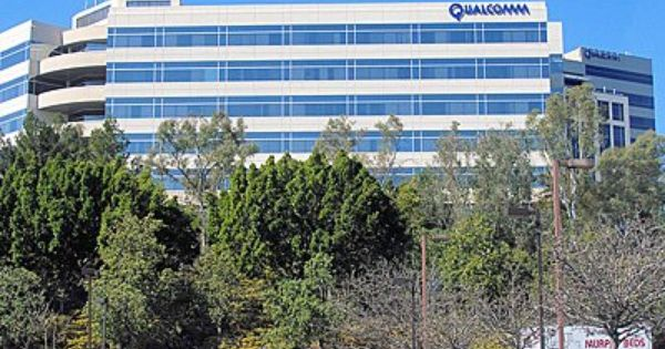 The 25 Best Tech Companies To Work For In 2012 13 Qualcomm Loves Its Employees And Gives Them A Solid Work Life Bala Best Places To Work Lte Modem Net Income