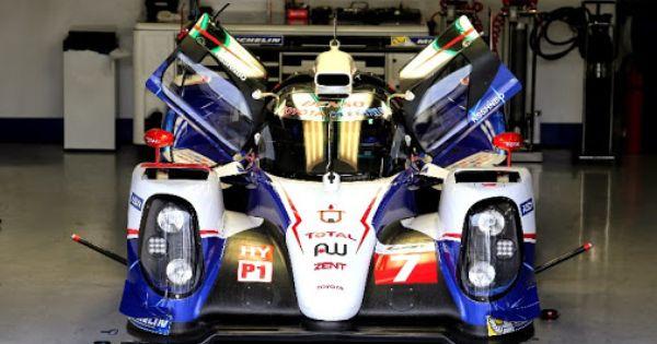 Notifications Google Toyota Japanese Cars World Championship