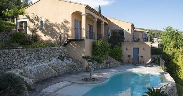 Particulier Vente Villa Chambresdhotes Roquevaire Proche Aix Cassis Immobilier Prestige Provence Prix 735000 Immobilier Villa Vente Immobilier
