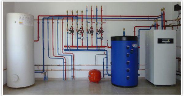 Geothermie Ces Differents Types D Installations Permettent De