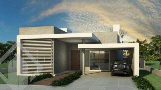 for Casa moderna 150 m2