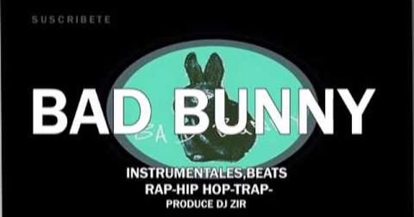 Bad Bunny Trap Beat Instrumental Hip Hop Instrumental Type