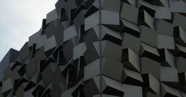 Matte Black Architecture architecture ideas built environments modern architecture| http://wonderfularchitecturecarleton.blogspot.com