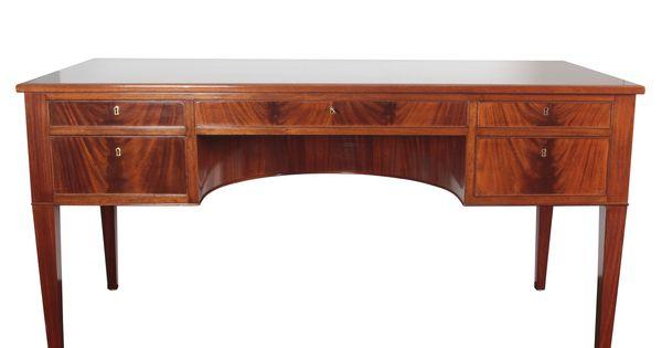 Frits Henningsen Desk Desks Writing Table And Dressing Tables