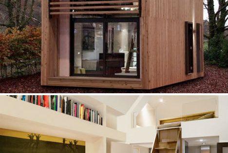 13 More Modern, Mobile & Modular Tiny House Designs