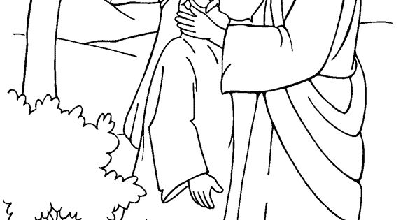 coloring pages for the deaf - photo#25
