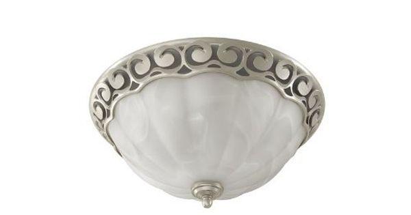 Broan 764BN Decorative Ventilation Bath Fan With Light