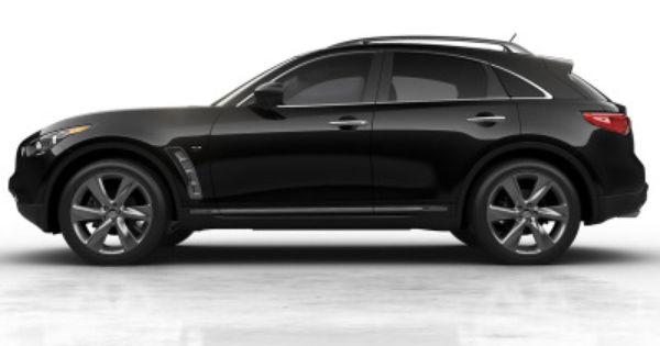 New 2016 Infiniti Qx70 Redesign Luxury Crossovers Crossover Cars Infiniti Usa