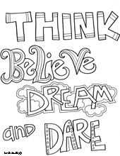 Walt Disney Quotes Coloring Pages Http Designkids Info Walt Disney Quotes Coloring Pages Html Designkids Coloringpages Kidsdesign Kids Kreatif Motivasi