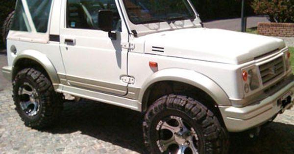 Autos Antiguos Clasicos De Coleccion Jimny Suzuki Modelos De Jeep Autos