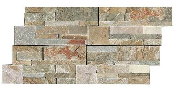 Check Out This Daltile Product Stacked Stone Golden Sun