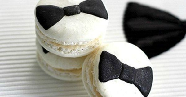Wedding, Black tie party and Tuxedos on Pinterest