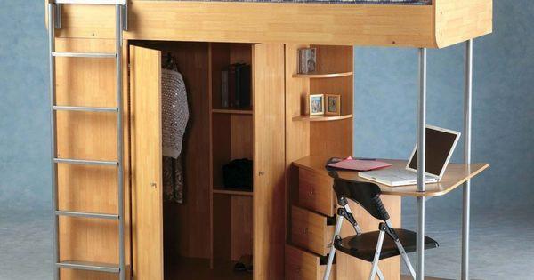 Presque 10 ans et une petite chambre variante autour du for Decorar habitacion residencia universitaria
