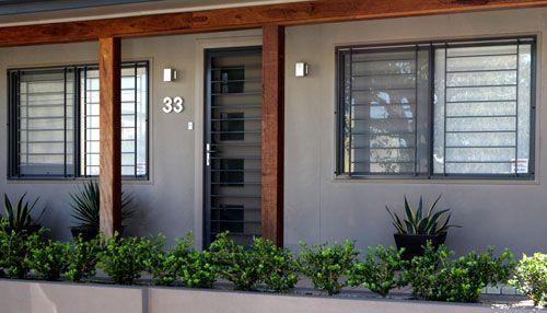 Security Windows, window bars - KINGS Security Doors, Sydney   Modern  windows, Window bars, Window security bars