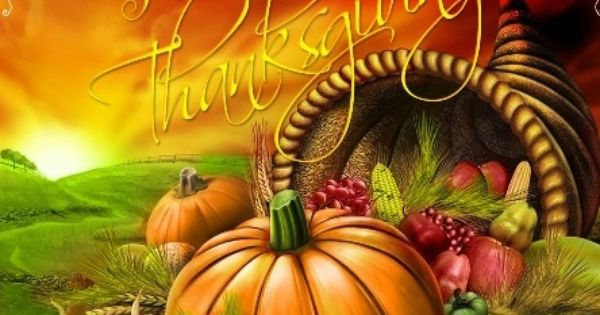 What More Can Be Said Happy Thanksgiving Wallpaper Happy Thanksgiving Images Thanksgiving Wishes