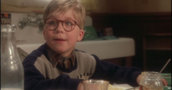 Peter Billingsley, Ralphie in A Christmas Story *Child Stars