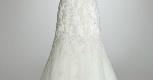 THIS IS MY DREAM DRESS! SO IN LOVE!!! (davids bridal Cap Sleeve