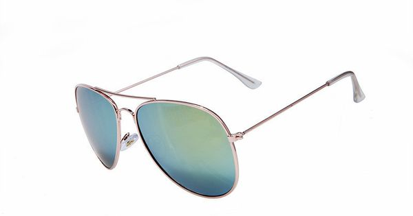 rb Ray Ban Sunglasses Cheap Ray Ban Aviator Gradient RB3025 Blue Rose