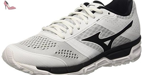 Mizuno Mizuno Synchro Mx, Chaussures de Running Compétition