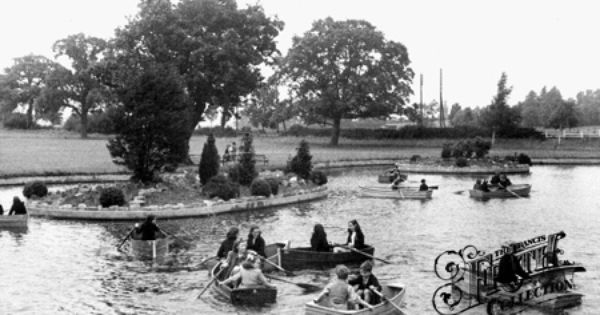 Memories wicksteed park got to love it pinterest Kettering swimming pool timetable