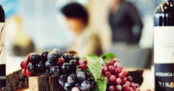 www.ecorustic.ro | The Romanian TOUR OF WINE | Pinterest