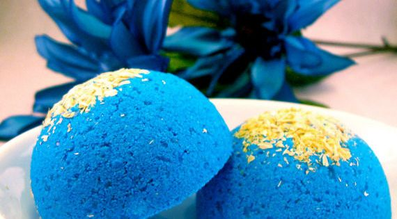 PERFECT DIY BATH BOMB RECIPE