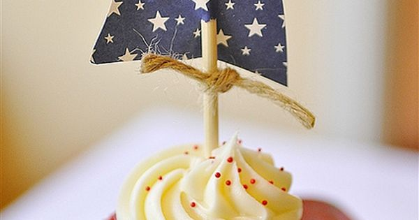 This is the cutest cupcake I have seen in a long time!