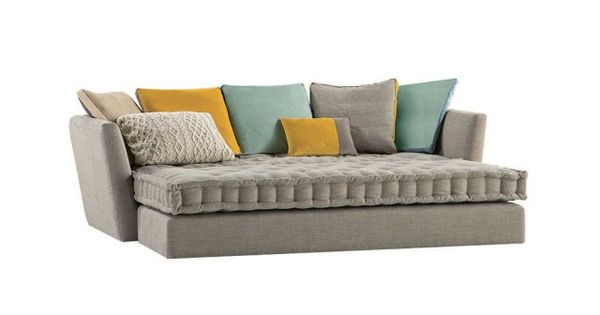 Canap carpe diem roche bobois for my home pinterest carpe diem - Sofa canape difference ...
