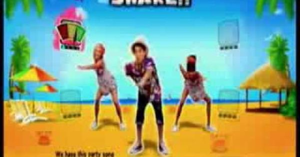 Just Dance Kids Hot Hot Hot By Arrow Cover Just Dance Just Dance Kids Youtube