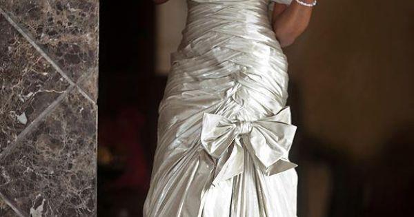 Wow, Pretty African American Bride