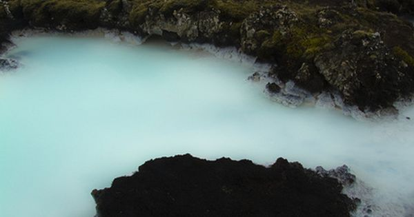 Blue Lagoon, Iceland ravenectar earth planet beautiful places travel place nature world