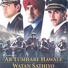 Ab Tumhare Hawale Watan Saathiyo 2004 Hd Movies Download