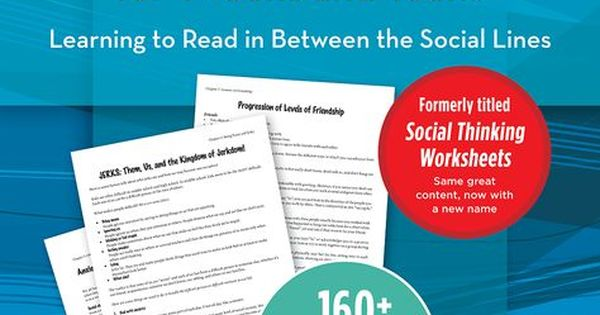 Socialthinking - Article on motivation example of goal and action - action plan work sheet