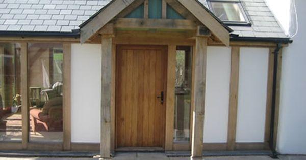 Front Door Roof Designs Front Door Canopy House With Porch Front Door Canopy With Pillars Porch Uk